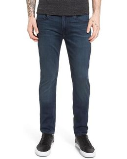 Croft Skinny Fit Jeans