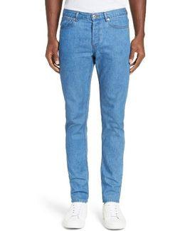 Petit New Standard Slim Fit Jeans