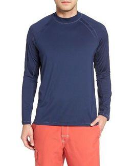 Surf Chaser Crewneck T-shirt