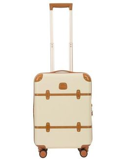 Bellagio 2.0 21 Inch Rolling Carry-on
