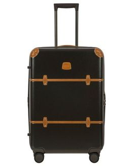 Bellagio 2.0 27 Inch Rolling Spinner Suitcase