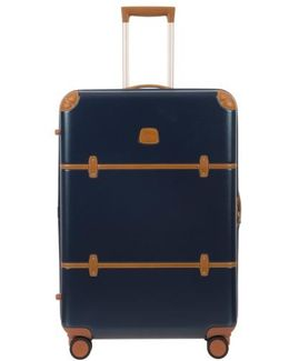 Bellagio 2.0 30 Inch Rolling Spinner Suitcase