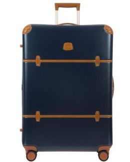 Bellagio 2.0 32 Inch Rolling Spinner Suitcase