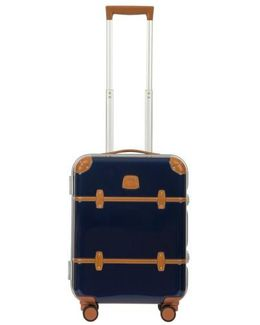 Bellagio Metallo 2.0 21-inch Rolling Carry-on