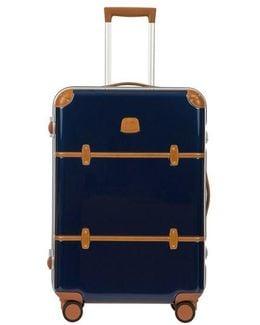 Bellagio Metallo 2.0 27 Inch Rolling Suitcase
