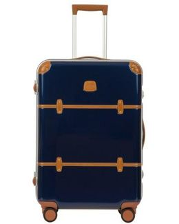 Bellagio Metallo 2.0 27 Inch Rolling Suitcase