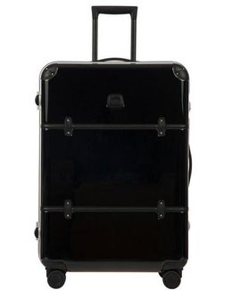 Bellagio Metallo 2.0 30 Inch Rolling Suitcase