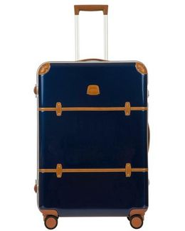 Bellagio Metallo 2.0 30 Inch Rolling Suitcase