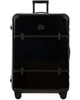 Bellagio Metallo 2.0 32 Inch Rolling Suitcase
