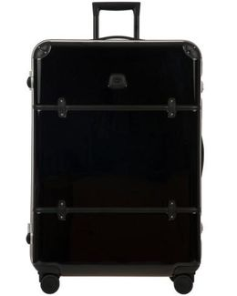 Bellagio Metallo 2.0 32 Inch Rolling Suitcase