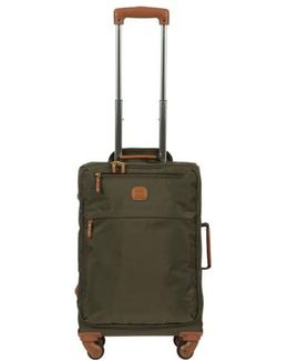 X-bag 21 Inch Spinner Carry-on