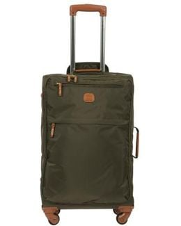 X-bag 25 Inch Spinner Suitcase