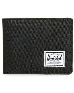 Hank Rfid Bifold Wallet
