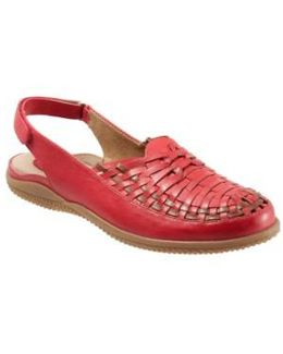 Softwalk Harper Slingback Clog