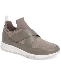Karsen Split Shaft Sneaker