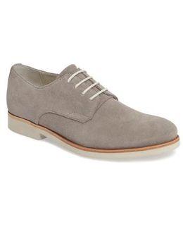 Faustino Plain-toe Oxford