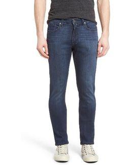 Lennox - Transcend Slim Fit Jeans