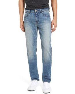 Federal Legacy Slim Straight Leg Jeans