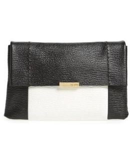 Parson Leather Crossbody Bag