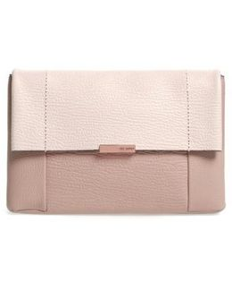 Parson Leather Crossbody Bag