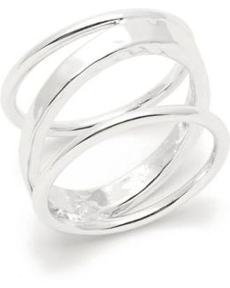 Silas Stack Ring