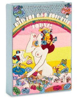 Milton Glaser Clutch