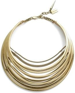 Illa Collar Necklace