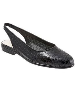Lucy Slingback Flat