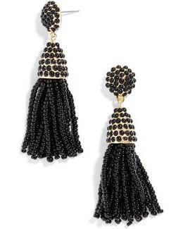 Piñata Tassel Earrings