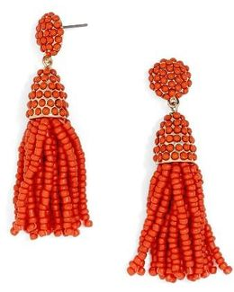 Tratar Drop Earrings
