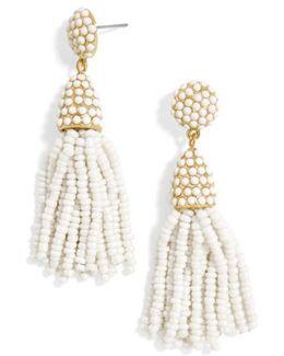 Tratar Drop Earrings