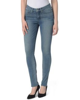 Parker Stretch Slim Leg Jeans