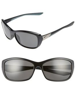 Flex Finesse 58mm Sunglasses