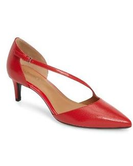 Page Pointy Toe Pump