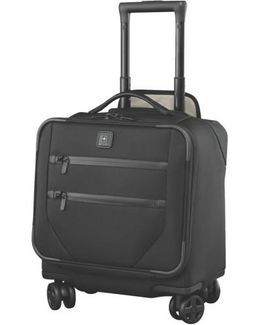 Victorinox Swiss Army Lexicon 2.0 Dual Caster Wheeled Boarding Tote