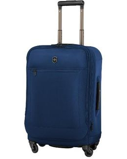 Victorinox Swiss Army Avolve 3.0 24 Inch Large Carry-on