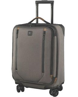 Victorinox Swiss Army Lexicon 2.0 24 Inch Wheeled Suitcase