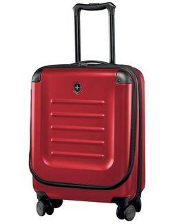 Victorinox Swiss Army Spectra 2.0 Hard Sided Rolling Carry-on