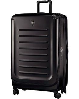 Victorinox Swiss Army Spectra 2.0 32 Inch Hard Sided Rolling Travel Suitcase
