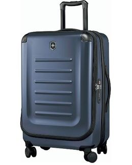 Victorinox Swiss Army Spectra 2.0 27 Inch Hard Sided Rolling Travel Suitcase