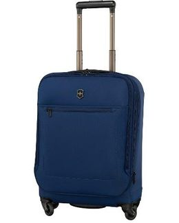 Victorinox Swiss Army Avolve 3.0 Global 22 Inch Wheeled Carry-on