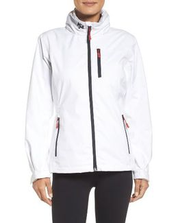 Crew Waterproof Jacket