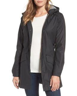 Kirkwall Raincoat