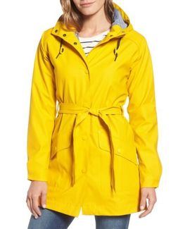 Kirkwall Raincoat