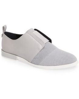 Pixie Laceless Oxford