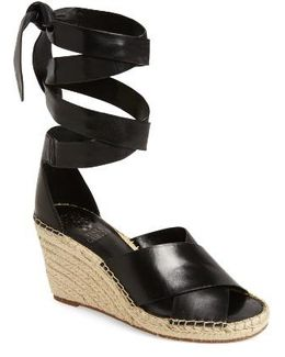 Leddy Wedge Sandal