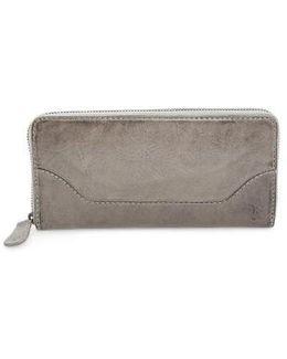 Melissa Leather Wallet