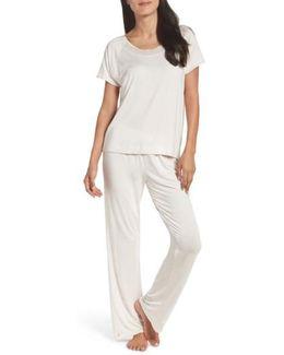 Stretch Modal Pajamas