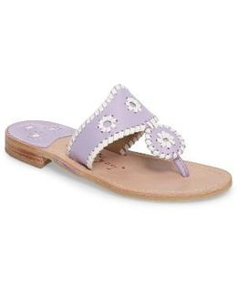 Pretty In Pastel Sandal