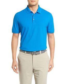 Advantage Golf Polo